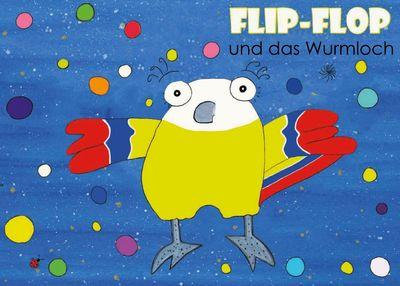 Flip-Flop und das Wurmloch