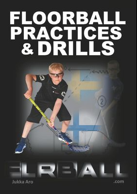 Floorball Practices and Drills