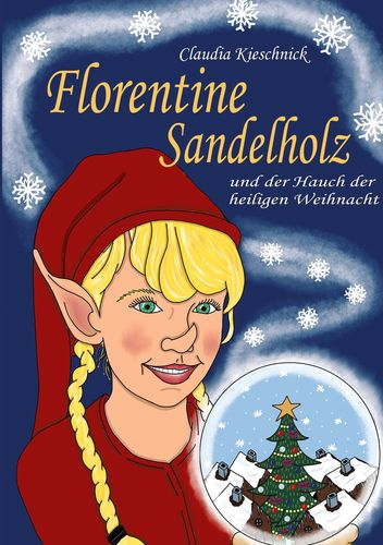 Florentine Sandelholz