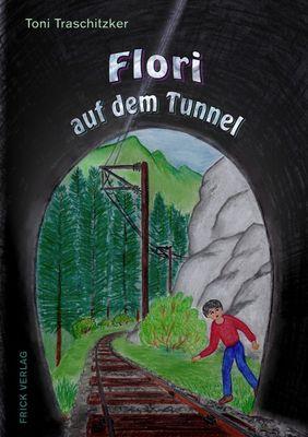 Flori auf dem Tunnel