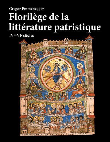 Florilège de la littérature patristique