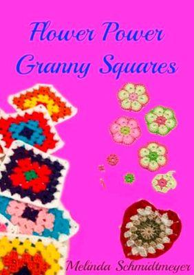 Flower Power Granny Squares