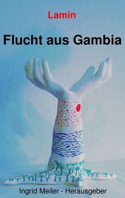 Flucht aus Gambia