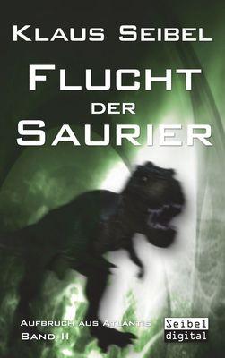 Flucht der Saurier