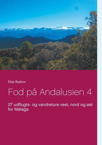 Fod på Andalusien 4