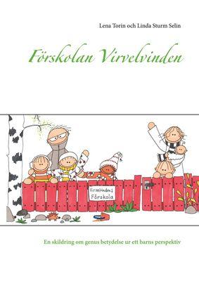 Förskolan Virvelvinden