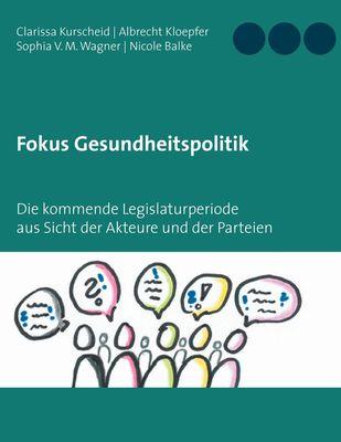 Fokus Gesundheitspolitik