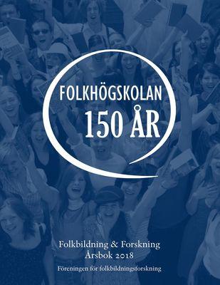 Folkbildning & Forskning Årsbok 2018