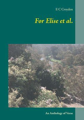 For Elise et al.