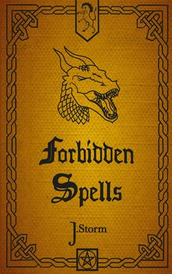 Forbidden Spells 3