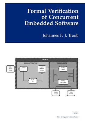 Formal Verification of Concurrent Embedded Software