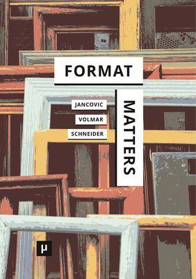 Format Matters