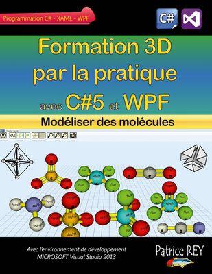 Formation 3D par la pratique avec C#5 et WPF