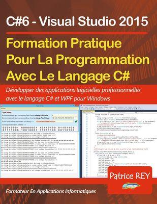 Formation Pratique Au Langage C#6