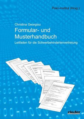 Formular- und Musterhandbuch