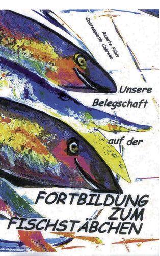 Fortbildung zum Fischstäbchen