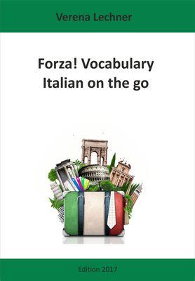 Forza! Vocabulary