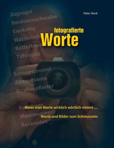 Fotografierte Worte