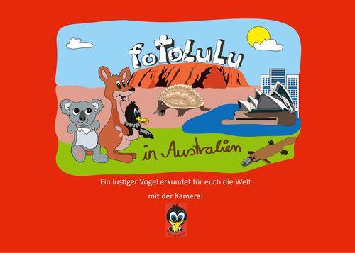fotolulu in Australien