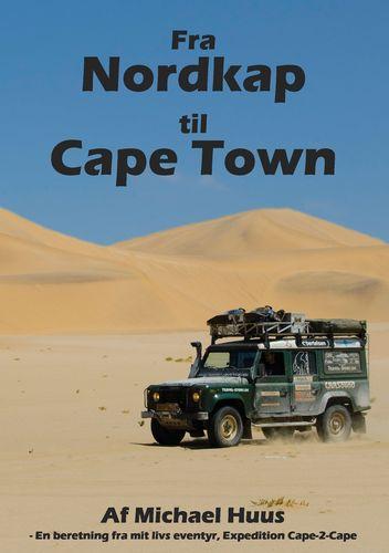 Fra Nordkap til Cape Town