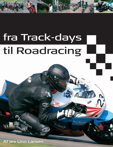 Fra Track-days til Roadracing