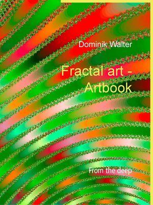 Fractal art  - Artbook