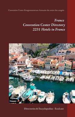 France Convention Center Directory