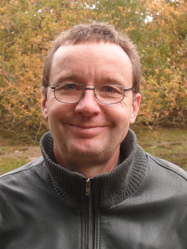 Frank Bründel