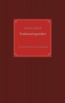 Frankenstein gratuliert