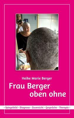 Frau Berger - oben ohne