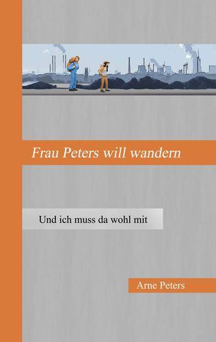 Frau Peters will wandern