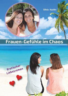 Frauen Gefühle im Chaos