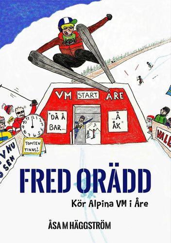 Fred Orädd