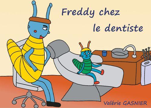 Freddy chez le dentiste
