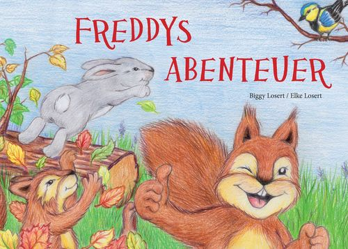 Freddys Abenteuer