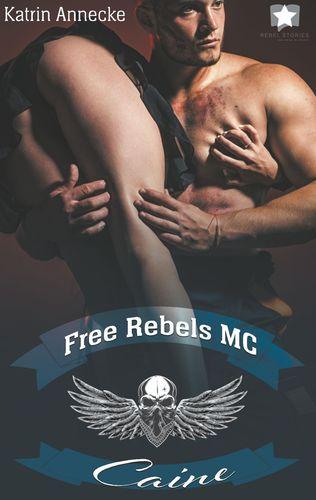 Free Rebels MC