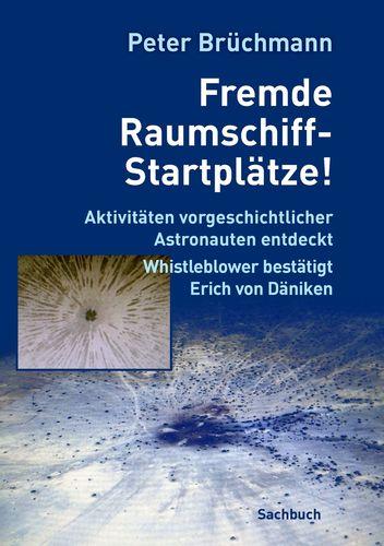 Fremde Raumschiff-Startplätze!