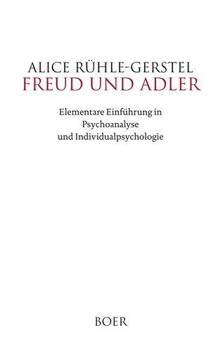 Freud und Adler