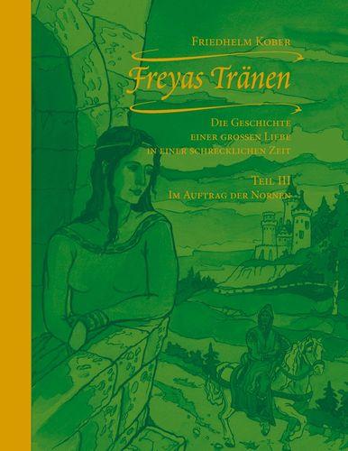 Freyas Tränen