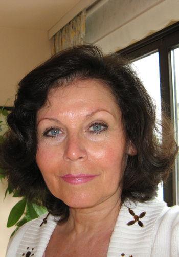 Friederike Fischer-Achatzy