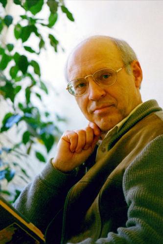 Friedrich Kabermann