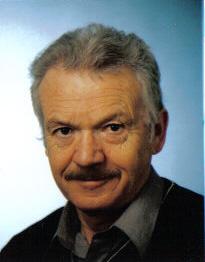 Friedrich Karl Hohmann