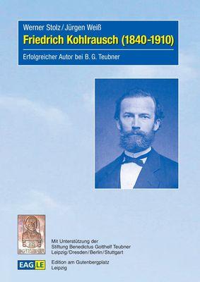 Friedrich Kohlrausch (1840-1910)
