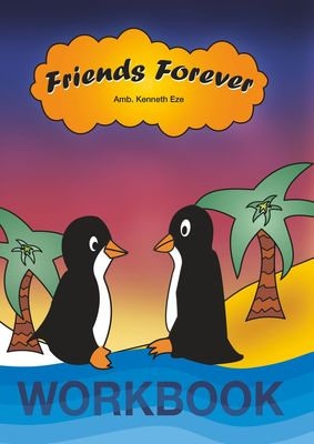 Friends forever Workbook
