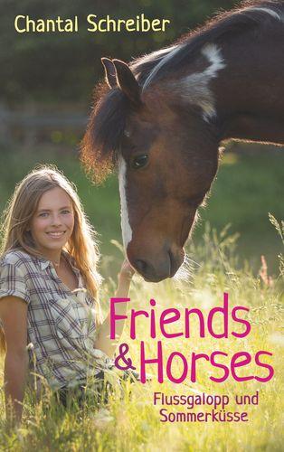 Friends & Horses