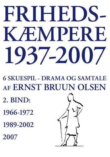 Frihedskæmpere 1937-2007