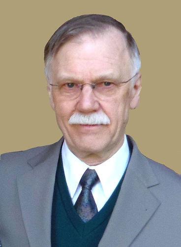 Fritz W. Franzmeyer
