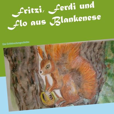Fritzi, Ferdi und Flo aus Blankenese