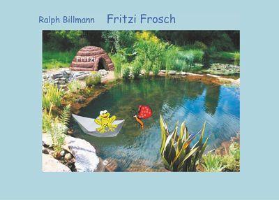 Fritzi Frosch