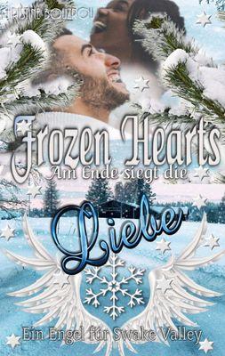 Frozen Hearts, am Ende siegt die Liebe